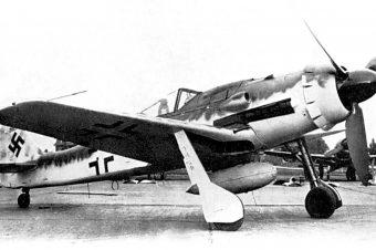 Focke-Wulf Fw.190D
