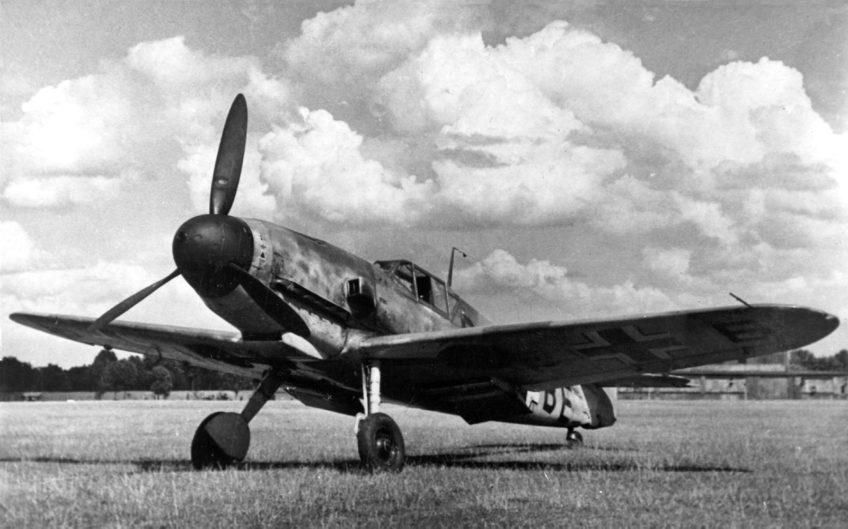 Messerschmitt Bf.109F