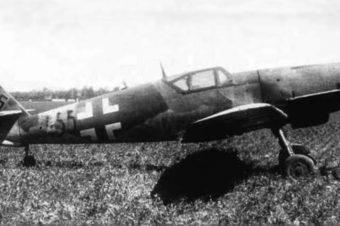 Messerschmitt Bf.109K