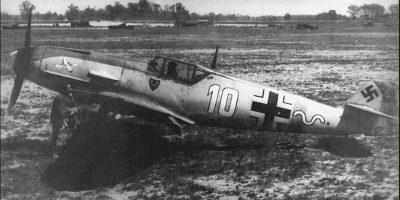 Messerschmitt Bf.109 F-2