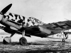 Messerschmitt Bf.109 G-2