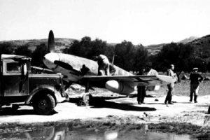Messerschmitt Bf.109 G-4/R3
