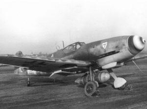Messerschmitt Bf.109 G-10