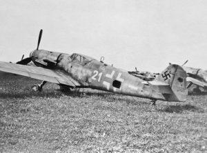 Messerschmitt Bf.109 G-14