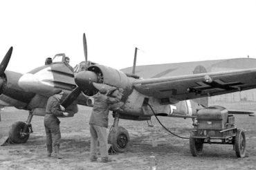 Henschel Hs.129B