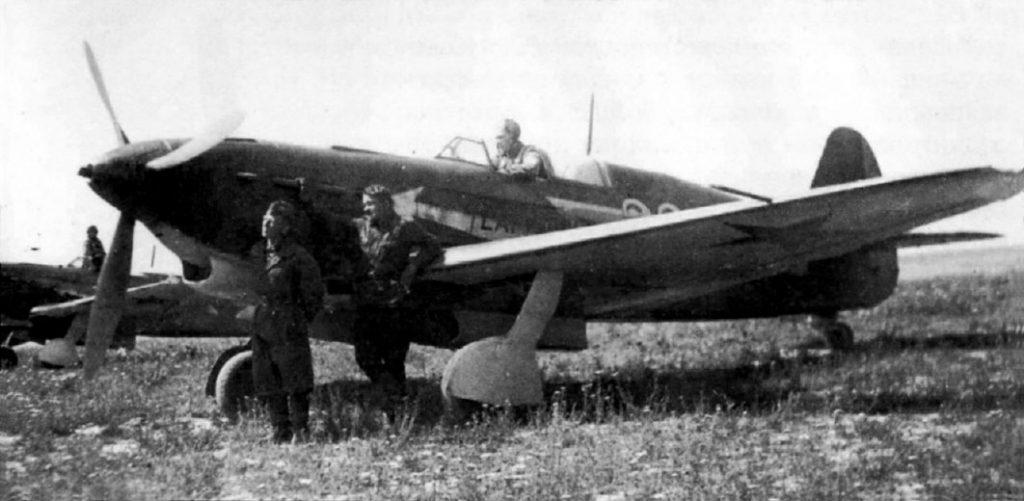 Як-7Б 18ГИАП