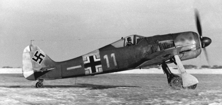 Focke-Wulf Fw.190