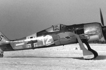 Focke-Wulf Fw.190A