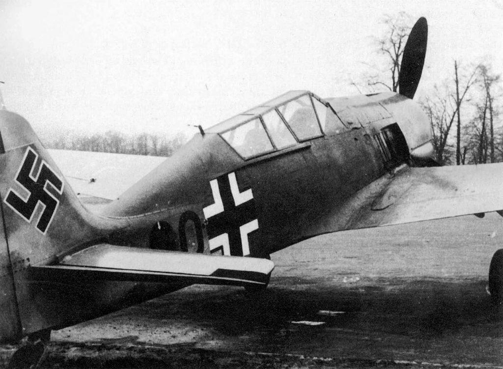 Focke-Wulf Fw.190S