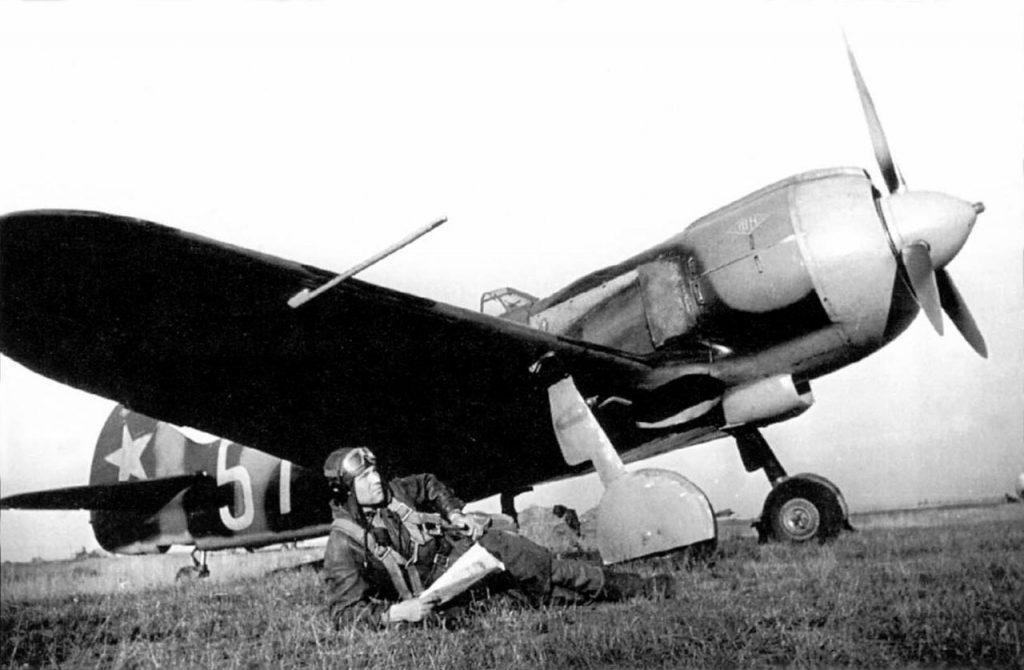 Ла-5ФН 12ВА