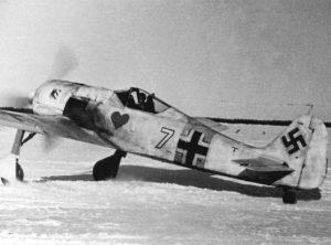 Focke-Wulf Fw.190 A-4