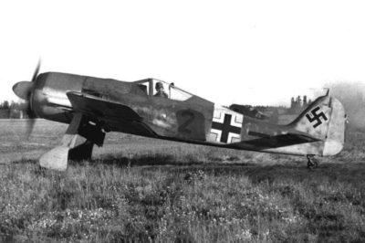 Focke-Wulf Fw.190 A-6