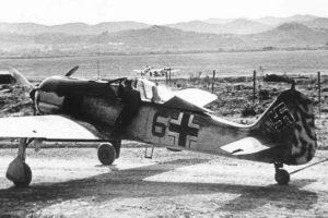 Focke-Wulf Fw.190 A-4/U4  2./NAGr 13