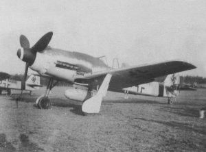 Focke-Wulf Fw.190 D-9