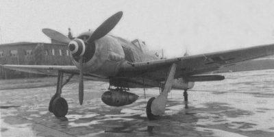 Focke-Wulf Fw.190 A-8