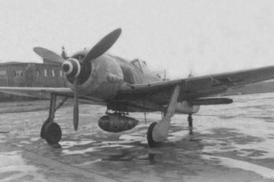 Focke-Wulf Fw.190 A-8/R2 FhjOfw. Lothar Födisch JG3 Erfurt-Bindersleben сентябрь 1944 года