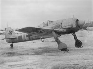 Focke-Wulf Fw.190 A-3