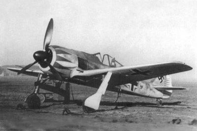 Focke-Wulf Fw.190 A-5