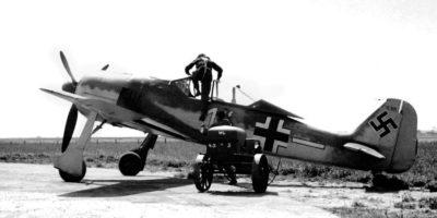 Focke-Wulf Fw.190 A-1