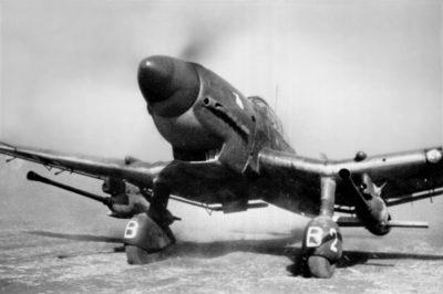 Junkers Ju.87 G-1