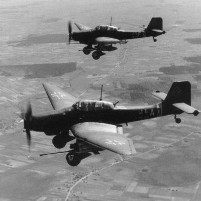 Junkers Ju.87 G-2