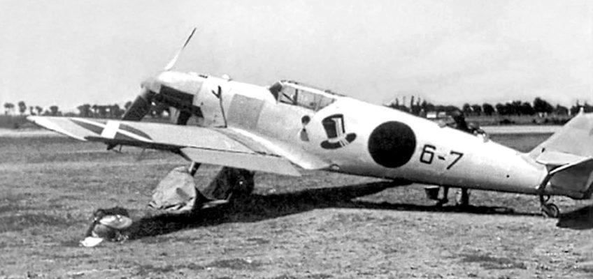 Messerschmitt Bf.109A