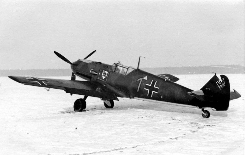 Messerschmitt Bf.109E