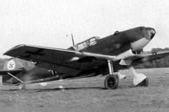 Messerschmitt Bf.109C