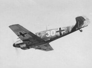 Messerschmitt Bf.109 C-3